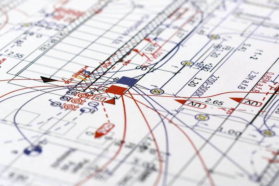Beratung bei der Planung von elektrischen Anlagen