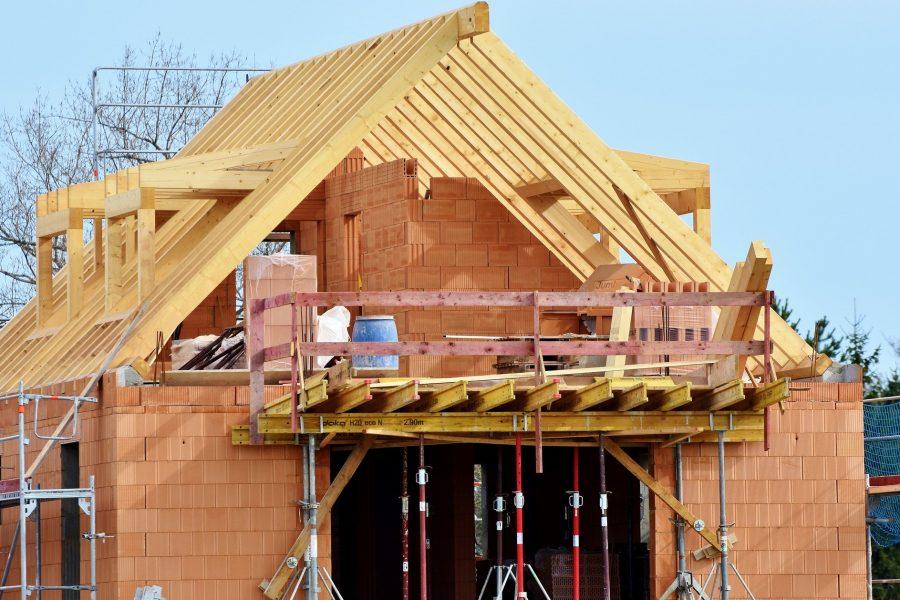 Bauüberwachung und baubegleitende Prüfungen
